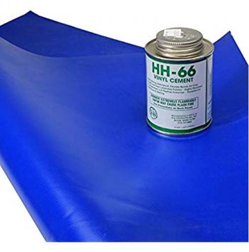 Tarpaulin adhesive HH-66 Vinyl Cement