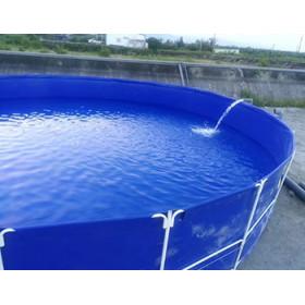 Fish pools, Fish tanks