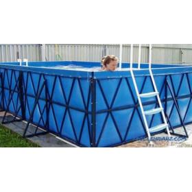 PVC Pool liners