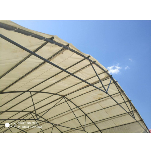 Awnings and PVC covers