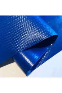What is PVC Fabric?